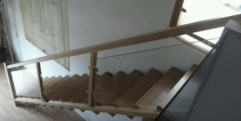 Construcción-de-escalera